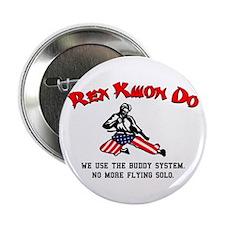Rex Kwon Do Button