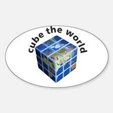cube the world 1: Decal