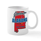 State Standard Mugs (11 Oz)