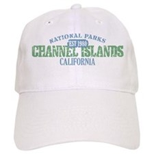 Channel Islands National Park Baseball Cap
