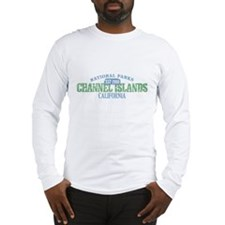 Channel Islands National Park Long Sleeve T-Shirt