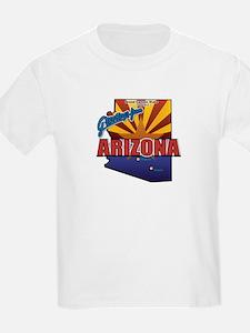 Greetings From Arizona T-Shirt
