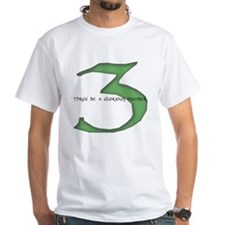 Three be a glorious number Shirt