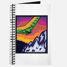 Mountain Hang Glider Journal