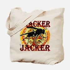 Tracker Jacker Hunger Games Gear Tote Bag