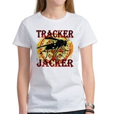 Tracker Jacker Hunger Games Gear Tee