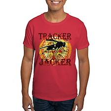 Tracker Jacker Hunger Games Gear T-Shirt