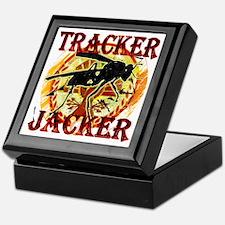 Tracker Jacker Hunger Games Gear Keepsake Box