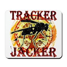 Tracker Jacker Hunger Games Gear Mousepad