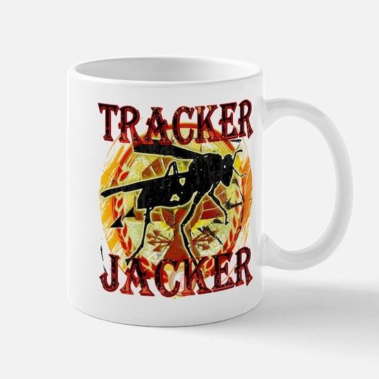 Tracker Jacker Hunger Games Gear Mug