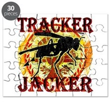 Tracker Jacker Hunger Games Gear Puzzle