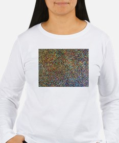 Unique Womens colored T-Shirt