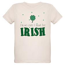 mustbeirish T-Shirt