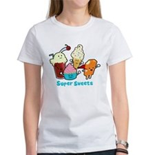 Super Sweets Team Tee