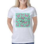 Slippery when wet | Oregon Women's T-Shirt