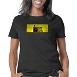 Slippery when wet | Oregon Performance Dry T-Shirt