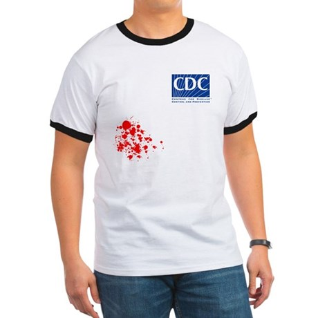 Center for Disease Control Tee