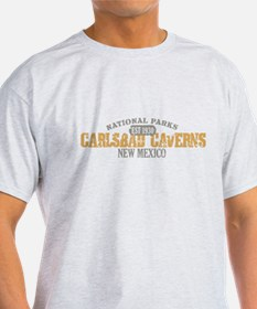 Carlsbad Caverns NM T-Shirt