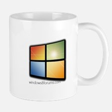Windows8Forums.com Mugs