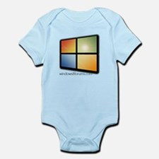 Windows8Forums.com Body Suit