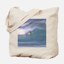 Surfing1 Tote Bag