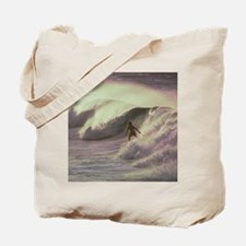 Surfing2 Tote Bag