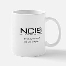 NCIS Quote Mug