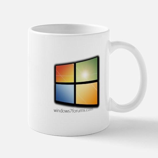 Windows7Forums.com Branded Mugs