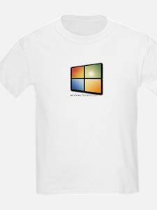 Windows7Forums.com Branded T-Shirt