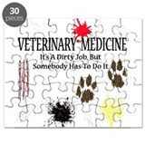 Veterinary Puzzles