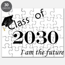 Born in 2012/Class of 2030 Puzzle