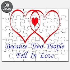 Baby Love Puzzle