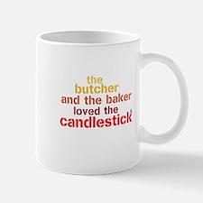 Katniss on Fire Mug