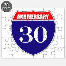 30th Anniversary! Puzzle