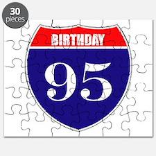 95th Birthday! Puzzle