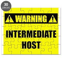 WARNING: Intermediate Host Puzzle