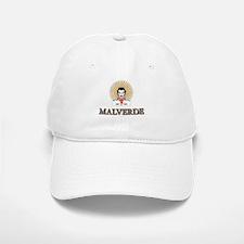 Jesus Malverde - Saint of the Druglords Baseball Baseball Cap