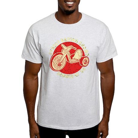 streetracechampBLACK T-Shirt