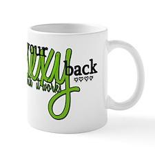 Get Your Sexy Back Mug