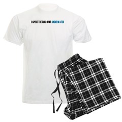 I Spent the Cold War Underwat Pajamas