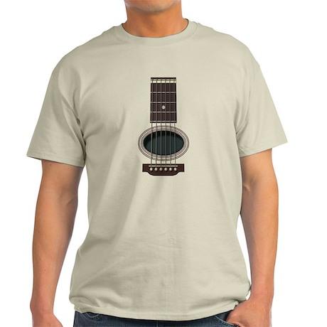 classic-guit2a-bkT T-Shirt