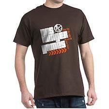 HG Das Hunger T-Shirt