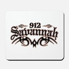 Savannah 912 Mousepad