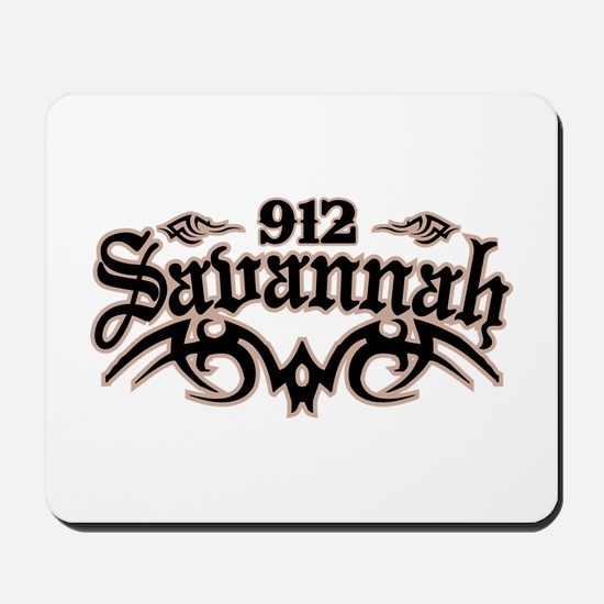 Savannah 912 Mousepad