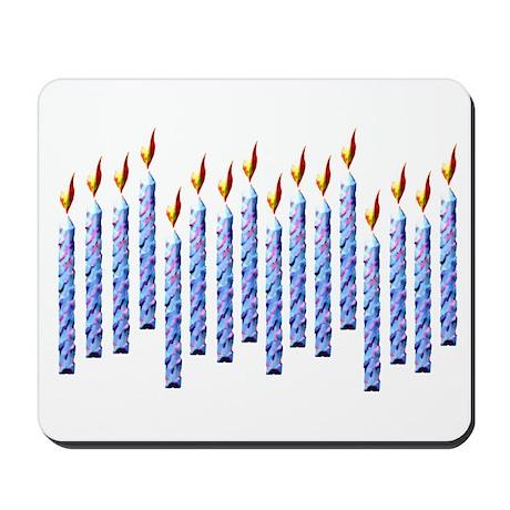 16th Birthday Mousepad