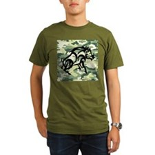 Funny Wild boar T-Shirt