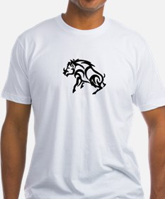 Cute Wild hog Shirt
