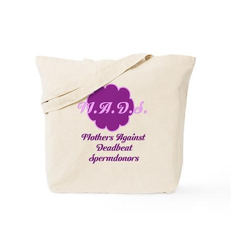 M.A.D.S. Tote Bag