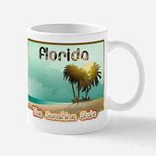 The Sunshine State Mug