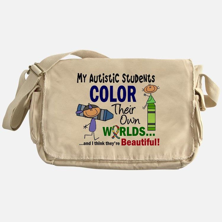 how to wear a messenger bag guys